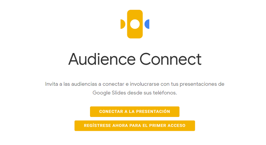 Audience Connect Google
