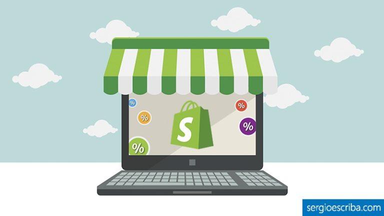 Qué es Shopify y cómo funciona
