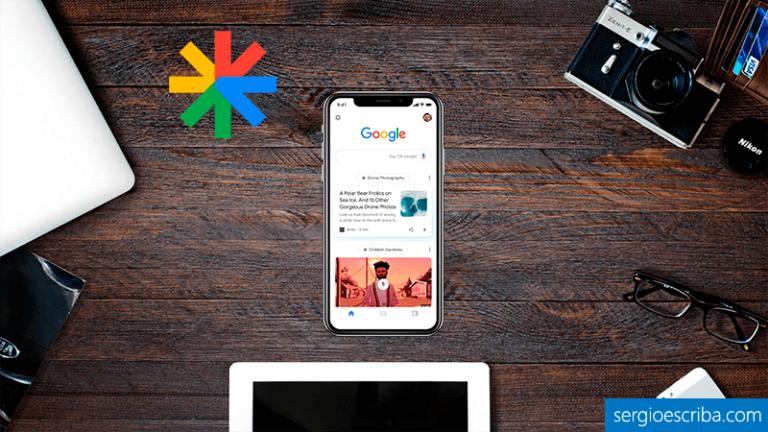 Google Discover, que es y cómo aparecer mediante una estrategia de contenidos