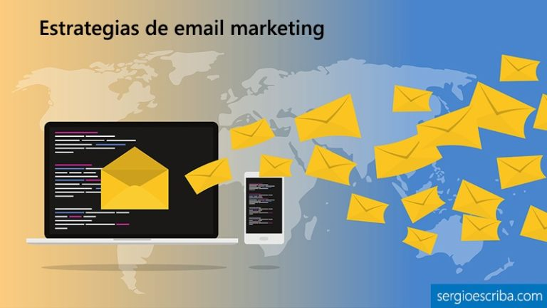 Estrategias de email marketing para fidelizar leads
