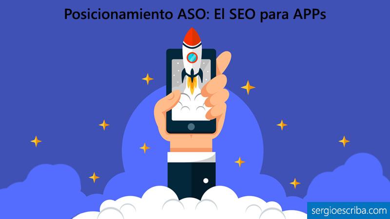 Posicionamiento ASO: El SEO para las aplicaciones móviles