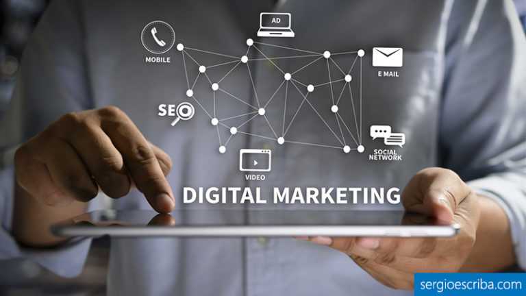 Plan estratégico de marketing digital
