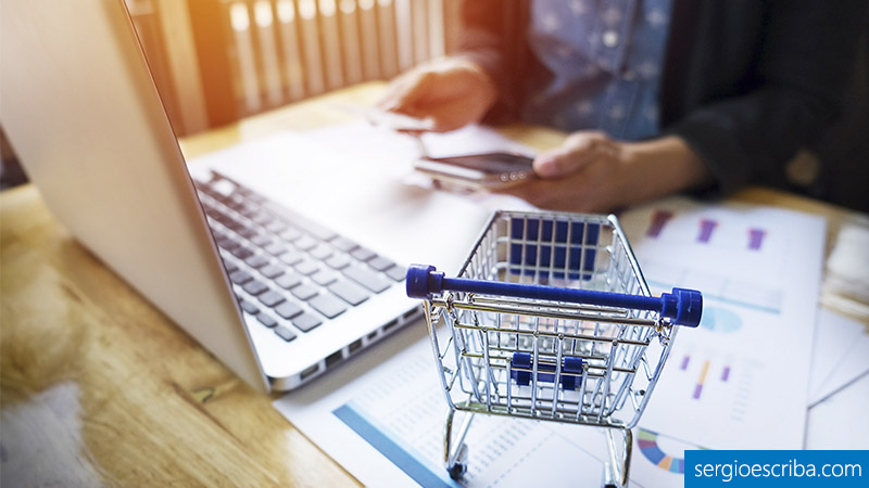 Guía de Dropshipping con Shopify
