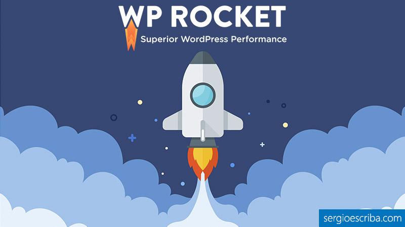 Tutorial y configuración del plugin de caché para Wordpress WP Rocket
