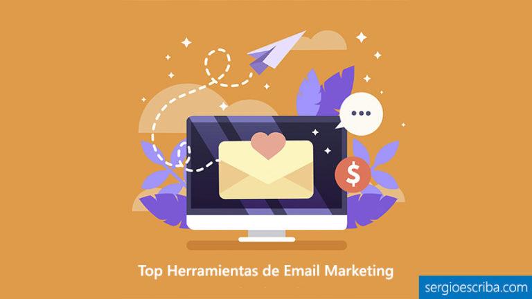 Mejores herramientas para tu estrategia de email marketing