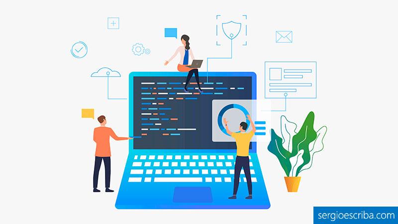 Diseñar una web optimizada a nivel SEO