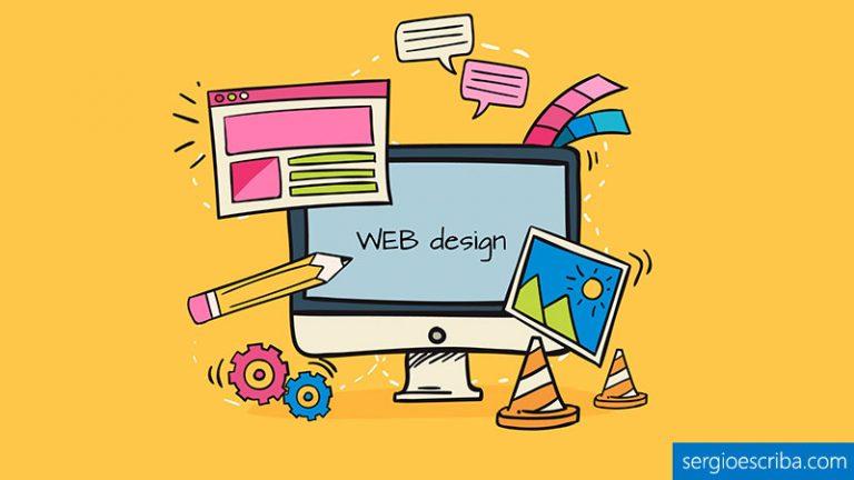 Tendencias en diseño web para 2021