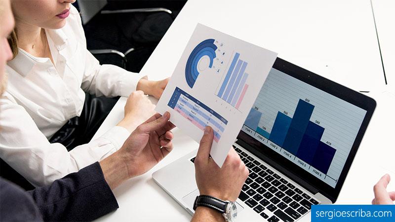 Agencias de diseño web y marketing digital